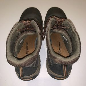 Timberland Shoes - Boys Timberland Waterproof Boots